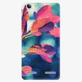 Plastový kryt iSaprio - Autumn 01 - Lenovo Vibe K5