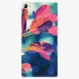 Plastový kryt iSaprio - Autumn 01 - Lenovo Vibe X2