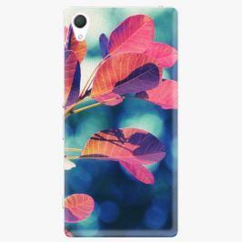 Plastový kryt iSaprio - Autumn 01 - Sony Xperia Z2