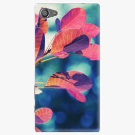 Plastový kryt iSaprio - Autumn 01 - Sony Xperia Z5 Compact