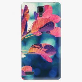 Plastový kryt iSaprio - Autumn 01 - Xiaomi Redmi Note