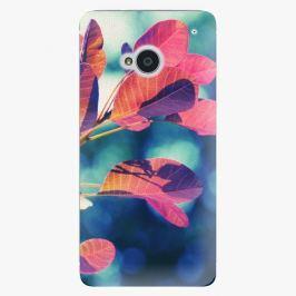 Plastový kryt iSaprio - Autumn 01 - HTC One M7