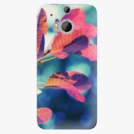 Plastový kryt iSaprio - Autumn 01 - HTC One M8