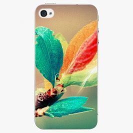 Plastový kryt iSaprio - Autumn 02 - iPhone 4/4S
