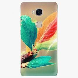 Plastový kryt iSaprio - Autumn 02 - Huawei Honor 5X