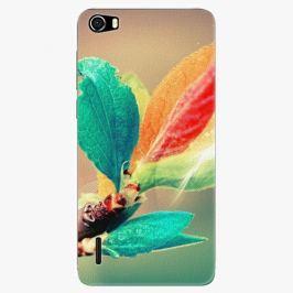 Plastový kryt iSaprio - Autumn 02 - Huawei Honor 6