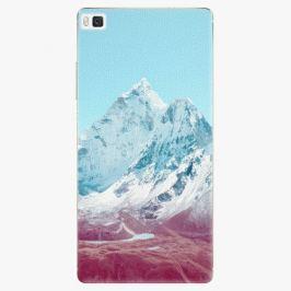 Plastový kryt iSaprio - Highest Mountains 01 - Huawei Ascend P8