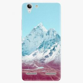 Plastový kryt iSaprio - Highest Mountains 01 - Lenovo Vibe K5