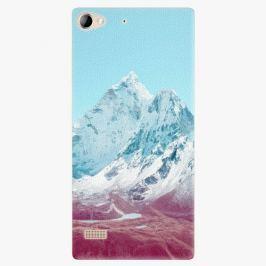 Plastový kryt iSaprio - Highest Mountains 01 - Lenovo Vibe X2