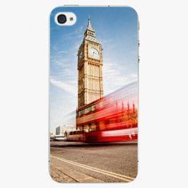 Plastový kryt iSaprio - London 01 - iPhone 4/4S