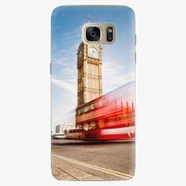 Plastový kryt iSaprio - London 01 - Samsung Galaxy S7