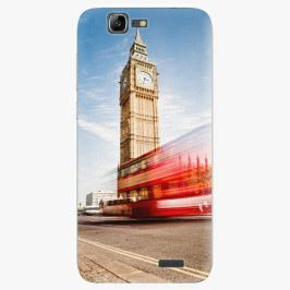 Plastový kryt iSaprio - London 01 - Huawei Ascend G7
