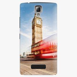 Plastový kryt iSaprio - London 01 - Lenovo A2010