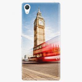 Plastový kryt iSaprio - London 01 - Sony Xperia Z2
