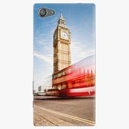 Plastový kryt iSaprio - London 01 - Sony Xperia Z5 Compact