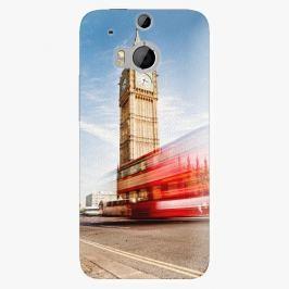 Plastový kryt iSaprio - London 01 - HTC One M8