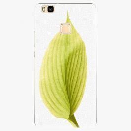 Plastový kryt iSaprio - Green Leaf - Huawei Ascend P9 Lite