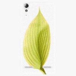 Plastový kryt iSaprio - Green Leaf - Lenovo A6000 / K3