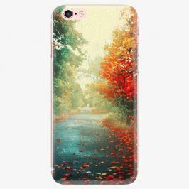 Plastový kryt iSaprio - Autumn 03 - iPhone 6 Plus/6S Plus