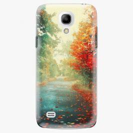 Plastový kryt iSaprio - Autumn 03 - Samsung Galaxy S4 Mini