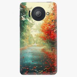 Plastový kryt iSaprio - Autumn 03 - Huawei Ascend Y300 Pouzdra, obaly a kryty na mobilní telefon Huawei Ascend Y300