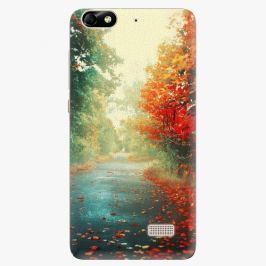 Plastový kryt iSaprio - Autumn 03 - Huawei Honor 4C Pouzdra, obaly a kryty na mobilní telefon Huawei Honor 4c