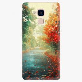 Plastový kryt iSaprio - Autumn 03 - Huawei Honor 7 Lite