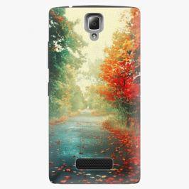 Plastový kryt iSaprio - Autumn 03 - Lenovo A2010 Pouzdra, obaly a kryty na mobilní telefon Lenovo A2010