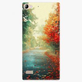 Plastový kryt iSaprio - Autumn 03 - Lenovo Vibe X2 Pouzdra, obaly a kryty na mobilní telefon Lenovo Vibe X2