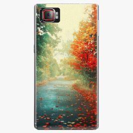 Plastový kryt iSaprio - Autumn 03 - Lenovo Z2 Pro Pouzdra, obaly a kryty na mobilní telefon Lenovo VIBE Z2 PRO