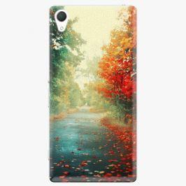 Plastový kryt iSaprio - Autumn 03 - Sony Xperia Z2 Pouzdra, obaly a kryty na mobilní telefon Sony Xperia Z2