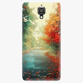 Plastový kryt iSaprio - Autumn 03 - Xiaomi Mi4 Pouzdra, obaly a kryty na mobilní telefon Xiaomi Mi4