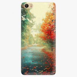 Plastový kryt iSaprio - Autumn 03 - Xiaomi Mi5 Pouzdra, obaly a kryty na mobilní telefon Xiaomi Mi5