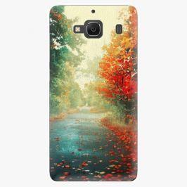 Plastový kryt iSaprio - Autumn 03 - Xiaomi Redmi 2 Pouzdra, obaly a kryty na mobilní telefon Xiaomi Redmi 2