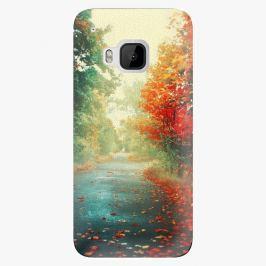 Plastový kryt iSaprio - Autumn 03 - HTC One M9 Pouzdra, obaly a kryty na mobilní telefony HTC One M9