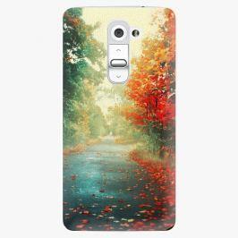 Plastový kryt iSaprio - Autumn 03 - LG G2 (D802B) Pouzdra, obaly a kryty na mobilní telefony LG G2 (D802B)