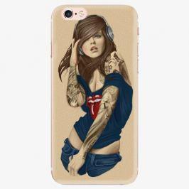 Plastový kryt iSaprio - Girl 03 - iPhone 7 Plus Pouzdra, kryty a obaly na mobil Apple iPhone 7 Plus
