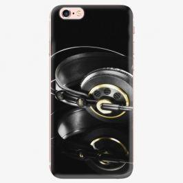 Plastový kryt iSaprio - Headphones 02 - iPhone 7 Plus