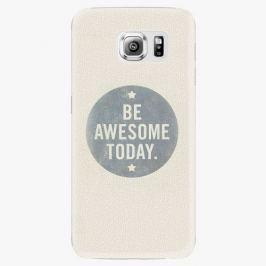 Plastový kryt iSaprio - Awesome 02 - Samsung Galaxy S6 Edge Plus