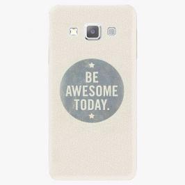 Plastový kryt iSaprio - Awesome 02 - Samsung Galaxy A7