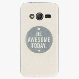 Plastový kryt iSaprio - Awesome 02 - Samsung Galaxy Trend 2 Lite