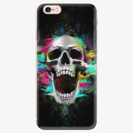Plastový kryt iSaprio - Skull in Colors - iPhone 7
