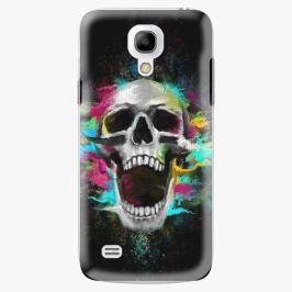 Plastový kryt iSaprio - Skull in Colors - Samsung Galaxy S4 Mini