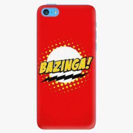 Plastový kryt iSaprio - Bazinga 01 - iPhone 5C