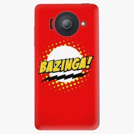 Plastový kryt iSaprio - Bazinga 01 - Huawei Ascend Y300