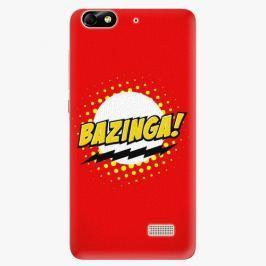Plastový kryt iSaprio - Bazinga 01 - Huawei Honor 4C