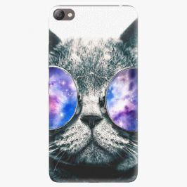 Plastový kryt iSaprio - Galaxy Cat - Lenovo S60