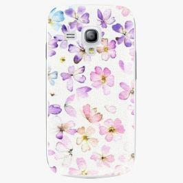Plastový kryt iSaprio - Wildflowers - Samsung Galaxy S3 Mini