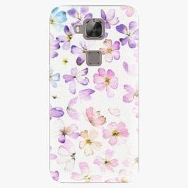 Plastový kryt iSaprio - Wildflowers - Huawei Ascend G8