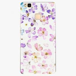 Plastový kryt iSaprio - Wildflowers - Huawei Ascend P9 Lite